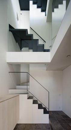 神奈川県川崎市T・K邸-建築家・直井克敏・徳子|ザ・ハウスで叶えた夢の家|ザ・ハウス@建築家