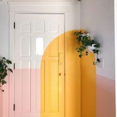 Home Interior Inspiration .Home Interior Inspiration Decoration Inspiration, Interior Inspiration, Decor Ideas, Wood Ideas, Inspiration Wall, Small Bathroom Paint, Simple Bathroom, Modern Bathroom, Cheap Home Decor