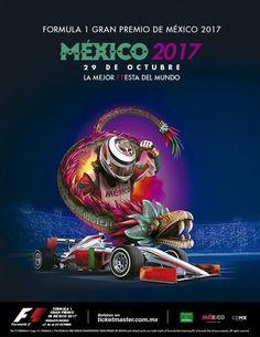 El trendig topic #F1ESTA se virazlia con la finalidad de informar que la Fórmula 1 regresa a México. http://qoo.ly/dwvi7