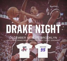 2009d1185348 Get your Drake Night 2015 limited tee ! Shop 416shirtkings.com for your  Toronto Raptors gear !