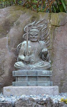 https://flic.kr/p/nmGPS8   Démons Japonais   Divers monstres et divinités du Japon!  --- TERATOIID T-shirts / Linogravure / Petite série / Coton bio. www.teratoiid.com www.teratoiid.over-blog.com