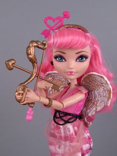 """Ever After High """"C.A. Cupid"""" 