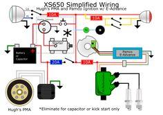 5282f210b60b28af6e7529c96737a4e0--street-tracker-motorcycle Xs Wiring Diagram on