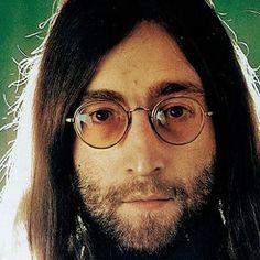 Oh John. I wish you were still here!