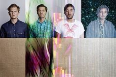 Grizzly Bear: neuer Song 'Four Cypresses'