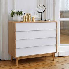3 емкости для хранения, erledur латунь La Redoute Interieurs | купить в интернет-магазине La Redoute