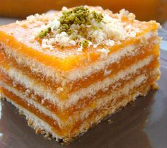 Havuç Rüyası Tarifi - Breads, Buns, and Rolls - Desserts - Dessert Recipes Dream Recipe, Pasta Cake, Dessert Oreo, Turkish Recipes, Easy Desserts, Sweet Recipes, Sweet Tooth, Sweet Treats, Food And Drink
