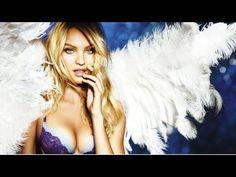 ♡ Victoria's Secret Candice Swanepoel Makeup Tutorial ♡