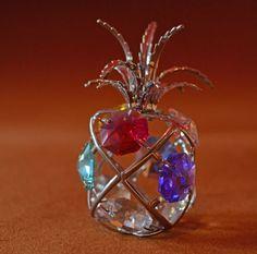 Pineapple-Swarovski-Crystal