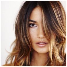 Hombre color....I think this is my next hair venture!