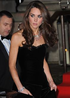 Kate ... beautifully frilled sweetheart neckline