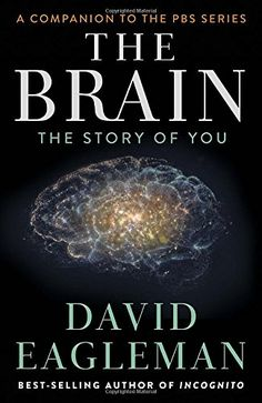 The Brain: The Story of You by David Eagleman