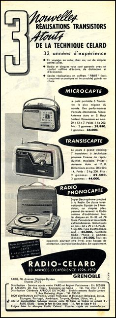 Francia, 1959.