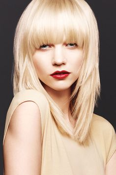 If you are thinking of trendy hairstyle in 2013, you must choose Haircuts for Medium Length Hair. To more information please click at here today.