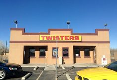 If making your own chicken isn't close enough to the imagined perfection of Los Pollos Hermanos, you can eat at its real-life surrogate. Twisters is a Tex-Mex chain with outposts in New Mexico and Colorado, so you don't have to be in Albuquerque to enjoy it.