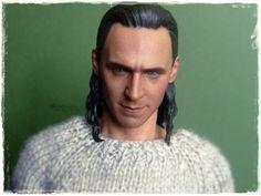 https://flic.kr/p/Z3LHfb   One more Loki in home (because I can not resist him) ♥    #loki #tomhiddleston #thor #thorthedarkworld #thedarkworld #16actionfigure #actionfigure #toy #avengers #actionfigures #ttm19 #hottoys #collectiblefigure #doll