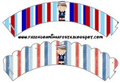 Making My Party!: Captain America - Complete Kit with frames for invitations, labels for goodies, souvenirs and pictures! Superman Cupcakes, Superman Party, Superman Birthday, Mickey Birthday, Boy Birthday, Sonic Birthday Parties, Sonic Party, Party Printables, Free Printables