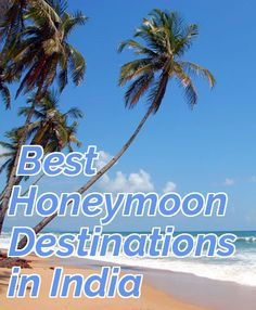 When it comes to perfect romantic honeymoon, India is a great option filled with diversity in culture, people and natural beauty. Here are the 5 best places to enjoy your honeymoon surrounded by not just the beautiful nature but also the romance and love they will offer you, thereby by presenting you the best wedding present ever.