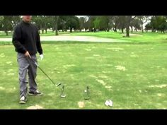 How to get proper Golf Alignment