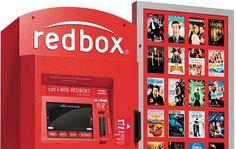 FREE Redbox DVD Movie Rental Code! - Raining Hot Coupons