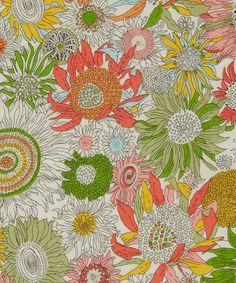 Liberty Art Fabrics Small Susanna G Tana Lawn | Tana Lawn by Liberty Art Fabrics | Liberty.co.uk