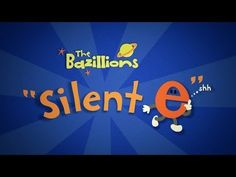 "LOVE! ▶ ""Silent e"" by The Bazillions - YouTube"
