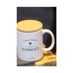 Noël 🎄 c'est dans 23 jours .... Idée cadeau 🎁 n• 2️⃣ La vie, les bombecs ! Un mug pour boire du café ☕️ !!! Boutique ouverte aujourd'hui en non stop de 9h30 à 18h30.  #libellule #boutique #cafeboutique #creationfrancaise #madeinfrance #alsace #selestat #monalsace #3ruedu17novembre #cafe #cafeboutique #deco #faitmains #faitmain #madecoamoi #ideecadeau #terrasse #conceptstore #original #faireplaisir #cadeaunoel #ideecadeaunoel #noel2016 #ideecadeau #mug #marceletlily #bombec