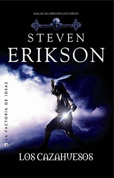 Buy The Bonehunters (Malazan Book of the Fallen by Steven Erikson at Mighty Ape NZ. The Seven Cities Rebellion is over, Sha'ik is dead, but a last rebel force remains, holed up in the city of Y'Ghatan under the fanatical command of Le. Book Series, Book 1, Steven Erikson, Fantasy Faction, Tales Of Berseria, English, Fantasy Books, Fiction Books, Book Format