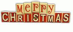 Silhouette Design Store - View Design #52618: merry christmas block boxes ensemble