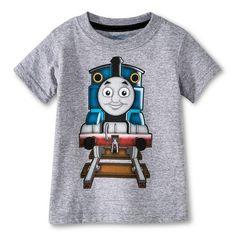 Toddler Boys' Thomas the Train Tee ($)