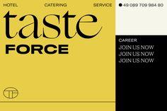 The Munich based design studio by Martina Keller and Marcus Maurer Website Design Inspiration, Graphic Design Inspiration, Graphic Design Typography, Lettering Design, Branding Design, Portfolio Design, Grafic Design, Online Web Design, Catalog Design