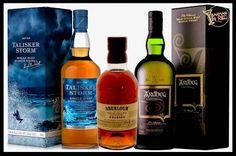 10 mejores whiskies sin edad declarada