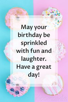 Birthday Wishes & Quotes For Friends & Family happy birthday messages - Birthdays Happpy Birthday, Birthday Jokes, Happy Birthday Best Friend, 40th Birthday Quotes, Happy Birthday Wishes Quotes, Best Birthday Wishes, Birthday Nails, Birthday Greetings, 31 Birthday