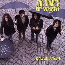 The Grapes Of Wrath Grapes Of Wrath Grapes Album