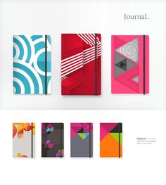 POSTERS by jD style, via Behance