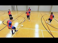 Master first touch: Part One - YouTube
