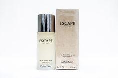 Calvin Klein Escape For Men Calvin Klein Fragrance, Nail Polish, Lipstick, Beauty, Women, Eau De Toilette, Lipsticks, Nail Polishes, Polish