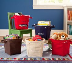 @Donna Fendley-Taylor  What do you think for G?  Boys' Medium Canvas Buckets  $24.00 PBkids