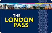 The London Pass- Free entry to over 60 attractions, tours and museums  •Fast Track Entry - skip the lines at selected attractions to save time  •Optional Oyster Travelcard to cover all of your transport needs  •Free 160+ page guidebook packed with helpful tips, info and maps  •Free Money Back Guarantee for all online orders  1-6 DAY PASSES