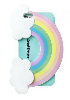 Rainbow iPhone 6/6S Case – NYLON SHOP