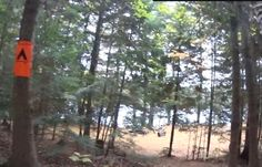 Campsite on Provoking Lake, Algonquin Park Backpacking Trails, Algonquin Park, Us Map, Topographic Map, Campsite, Forests, Ontario, How To Find Out, Cottage