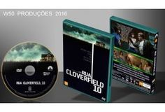 Rua Cloverfield,10 - DVD 1