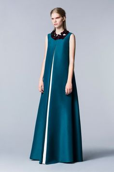Roksanda Pre-Fall 2014 Collection Photos - Vogue