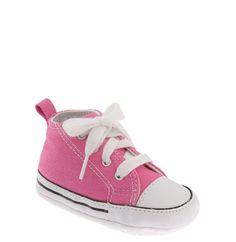Converse Chuck Taylor® Crib Sneaker (Baby) (Regular Retail Price: $21.95) | Nordstrom