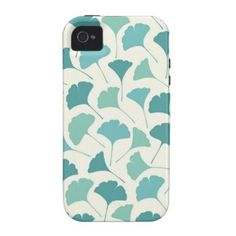 Soft blue pattern nature iPhone 4/4S cases #pattern #iphonecases #iphonecase #blue
