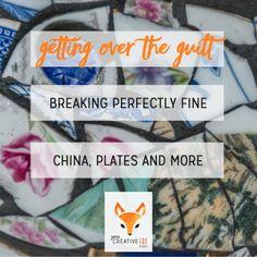 Getting Over the Guilt - Zorra Creative Fox Studio