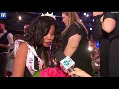 Disability is no obstacle at International Wheelchair beauty pageant_New...