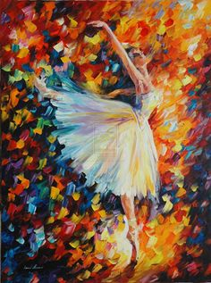 SURROUNDED BY by Leonidafremov on deviantART