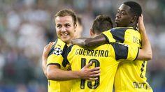 Legia-Fans komplett daneben: BVB kantert und verzückt Trainer Tuchel