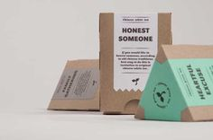 Eco-Friendly Tea Packaging Design